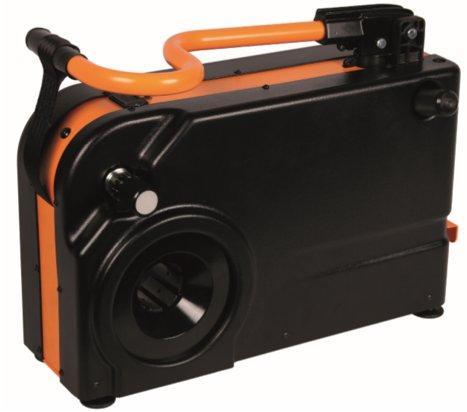 Hydroscand扣压机-H16HP