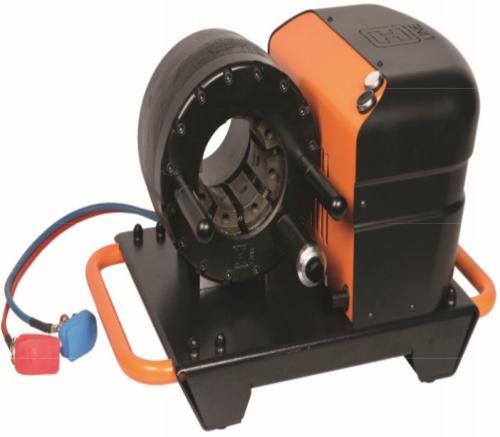 Hydroscand扣压机-H24直流