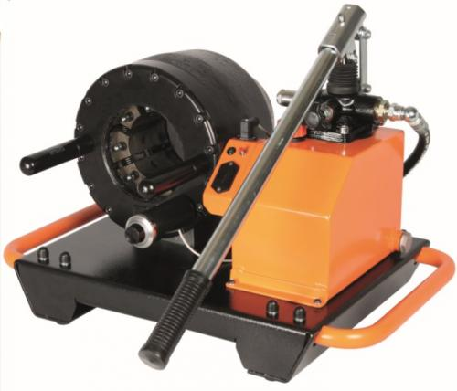 Hydroscand扣压机-H24HP