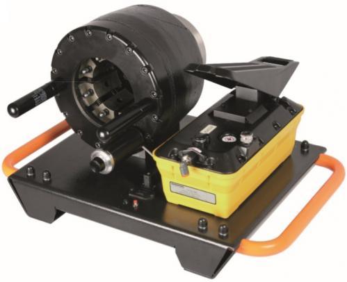 Hydroscand扣压机-H24AP