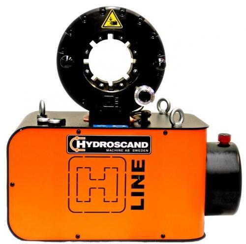 Hydroscand扣压机-H24dynamic