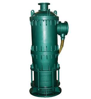 Sewage pump星源泵